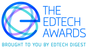 EDTECH Awards - The largest and most competitive recognition program in all of education technology.