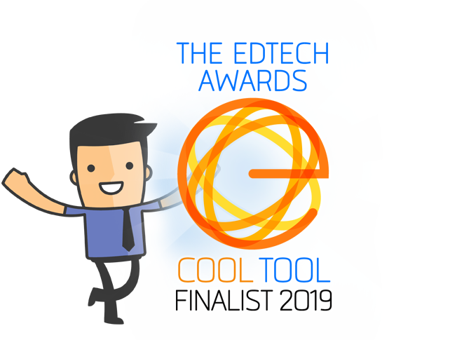 BIPTrack is a 2019 EDTECH Cool Tool Award Finalist!